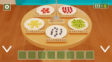 Screenshot 2: 逃離夏威夷的鬆餅店