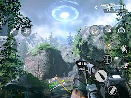 Screenshot 4: Bright Memory Mobile