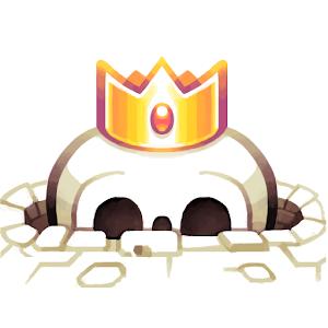Icon: 衝刺RPG