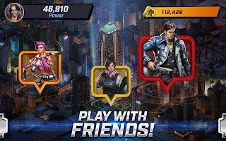 Screenshot 2: Supreme City Rivals