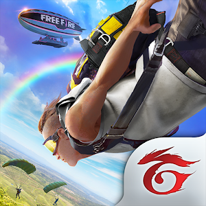 Icon: Garena Free Fire