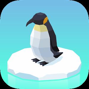 Icon: 氷のパズル -シンプルな大人の脳トレ