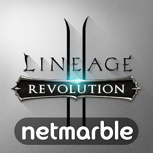 Icon: Lineage 2: Revolution | Korean