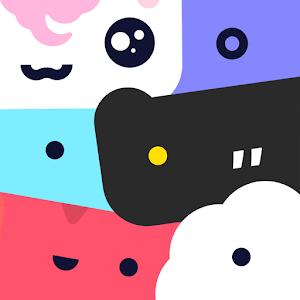 Icon: Catris - Merge Cat | Kitty Merging Game