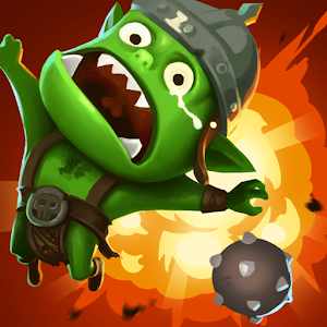 Icon: Monster Mania
