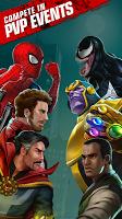 Screenshot 4: Marvel Puzzle Quest