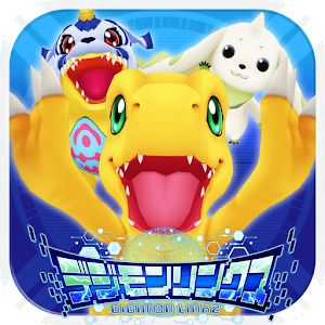 Icon: Digimon Links | Japonês