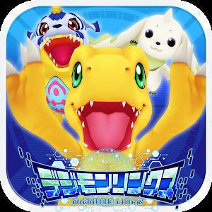Digimon Links | Japanese