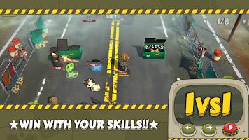Screenshot 2: ZombieMassacre