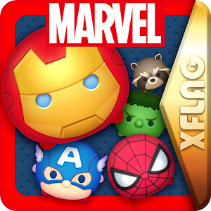Icon: MARVEL TSUM TSUM (日版)