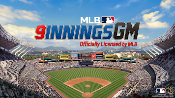 Screenshot 1: MLB 9 Innings GM