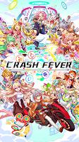 Screenshot 1: Crash Fever