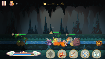 Screenshot 3: HeroG