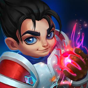 Icon: 英雄征戰