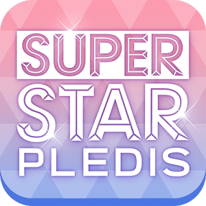 Icon: SUPERSTAR PLEDIS (Japan)