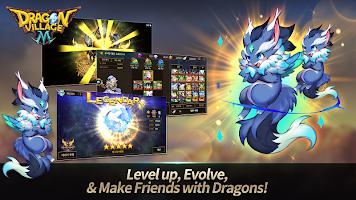 Screenshot 3: Dragon Village M