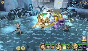 Screenshot 4: 靈魂掠奪者:六騎士