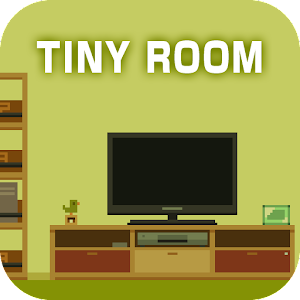 Icon: Tiny Room 2 -room escape game-