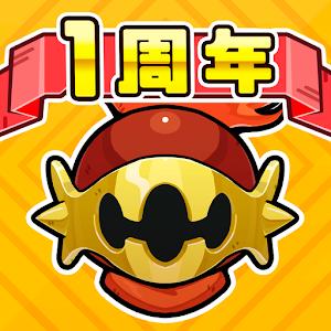 Icon: まものダンジョン+ 放置育成タップRPG