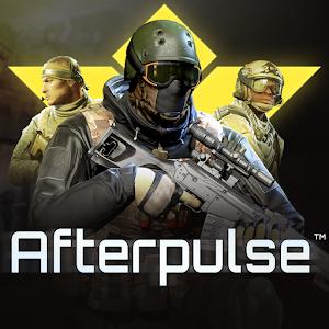 Icon: Afterpulse - Elite Army