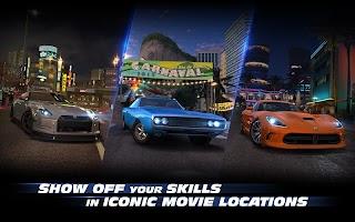 Screenshot 4: Fast & Furious: Legacy