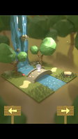 Screenshot 3: Lost In Forest -escape game-