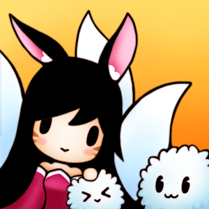 Icon: Ahri RPG: Poro Farm