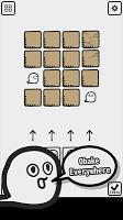 Screenshot 2: Obake Puzzle