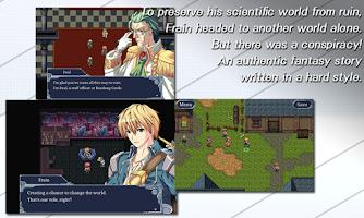 Screenshot 2: 機械騎士