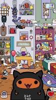 Screenshot 3: 도둑 고양이 KleptoCats