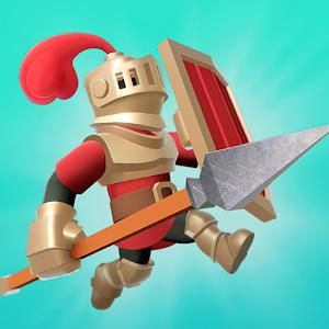 Icon: Ancient Battle