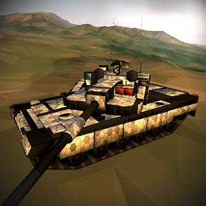Icon: Poly Tank 2: Battle Sandbox