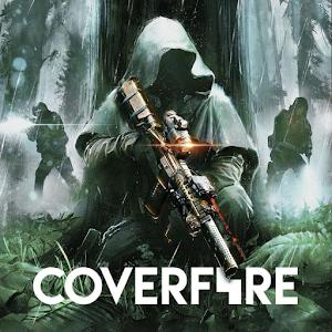 Icon: Cover Fire (커버 파이어): 슈팅 게임