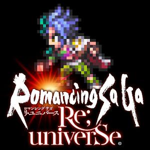 Icon: Romancing SaGa Re;universe