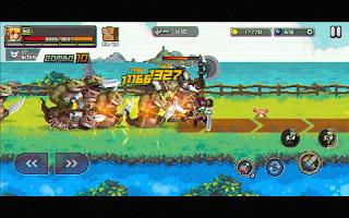 Screenshot 4: 最終命運:世界末日