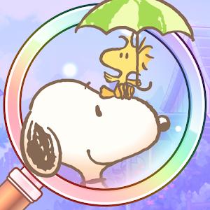 Icon: Snoopy Life