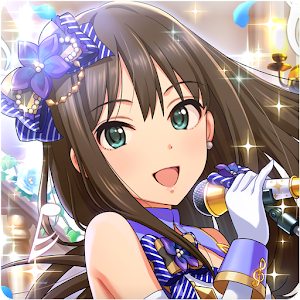 Icon: THE IDOLM@STER CINDERELLA GIRLS: STARLIGHT STAGE