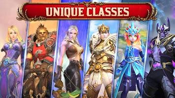 Screenshot 2: Crusaders of Light