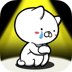 Icon: 고양이 몬스터