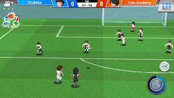 Screenshot 3: 足球小將翼 ZERO | 國際版