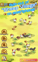 Screenshot 1: The Animal Farm