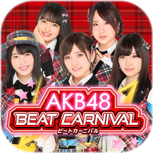Icon: AKB48 BEAT CARNIVAL