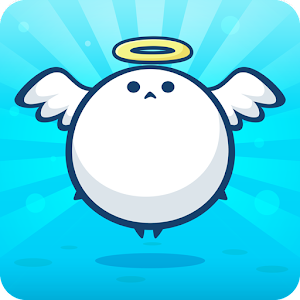 Icon: Angel Dash Hero!