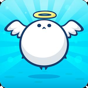 Icon: 我們是救世主!Angel Dash Hero!