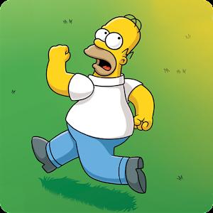 Icon: 辛普森一家™ Springfield