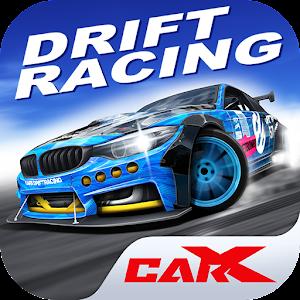 Icon: CarX Drift Racing