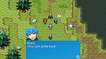 Screenshot 3: Tenmillion ZERO