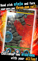 Screenshot 4: Naruto Shippuden: Ultimate Blazing (English)