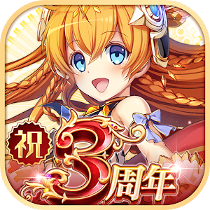 Icon: Kamihime Project A