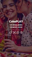 Screenshot 1: CokePLAY